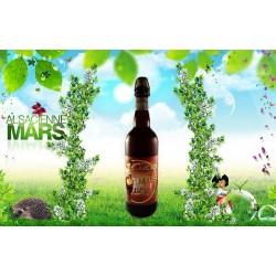 L'Alsacienne Bière de Mars 75cl