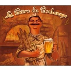 La bière du boulanger 33cl