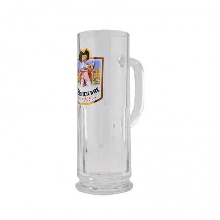 Verres à bière Alsacienne Maximilian