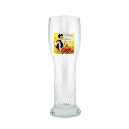 Verres à bière Alsacienne Elégante Eté