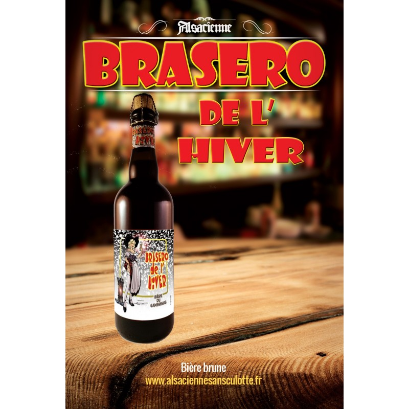 BRASERO DE L'HIVER