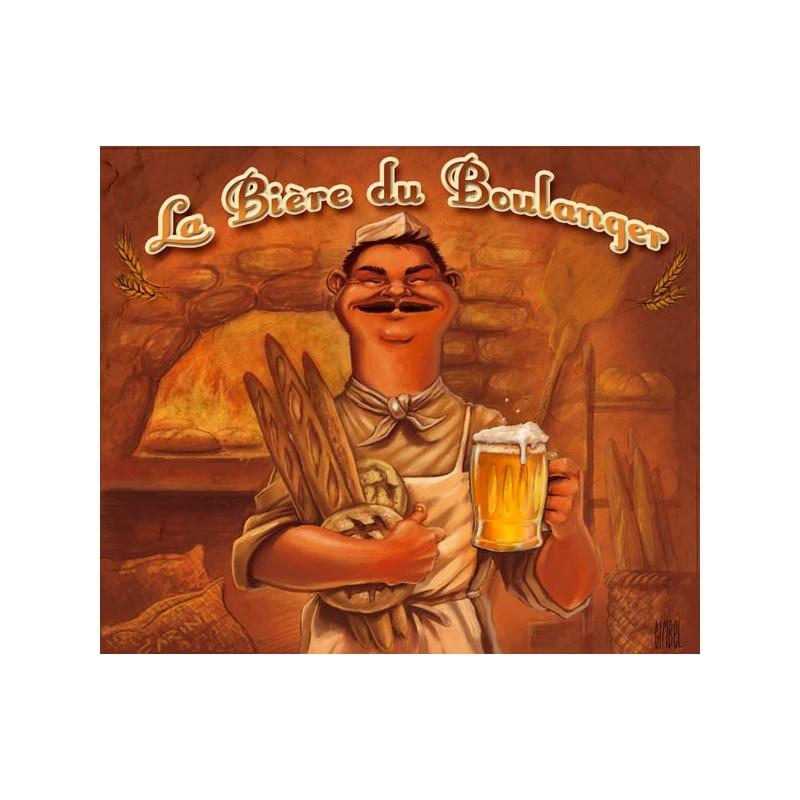 La bière du boulanger