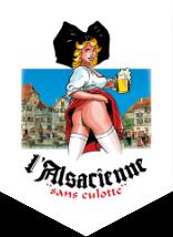 Alsacienne Sans Culotte